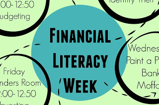 Spotlight: Financial Literacy Week
