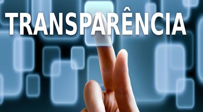 2ª avaliação em 2016 dos Portais da Transparência disponibilizada pelo TCE mostra Umbuzeiro entre as 20 piores notas