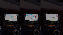 ets 2 google maps navigation for promods screenshots 1