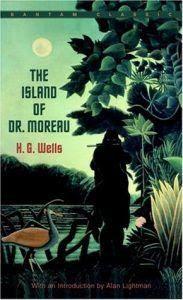 Đảo Bác Sỹ Moreau - H. G. Wells