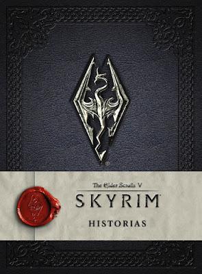 LIBRO - The Elder Scrolls V : Skyrim. Historias (Minotauro - 8 Noviembre 2016) FANTASIA EPICA Comprar en Amazon España