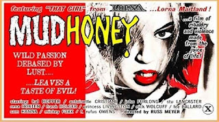 Mudhoney, un film de Russ Meyer lleno de mala leche