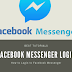 Facebook Login Messenger