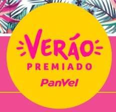 Cadastrar Promoção Panvel Verão Premiado 2019 - 300 Mil Reais Prêmios