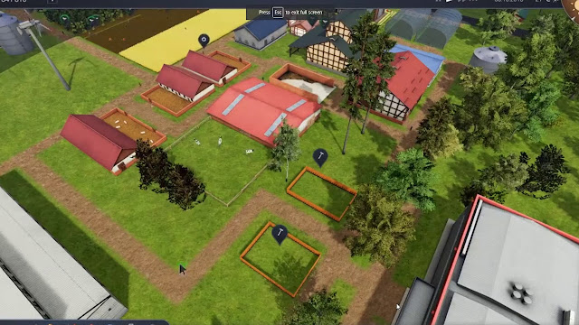 Farm Manager 2018 Free Download Screenshots 3