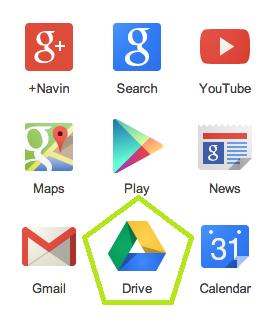 Bekerja Tanpa Batas dengan Google Drive