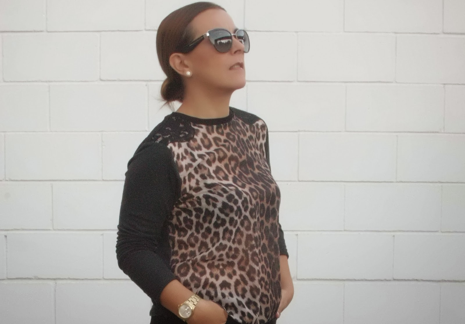 EL BLOG DE MARY REC: ANIMAL PRINT, TODO UN CLASICO