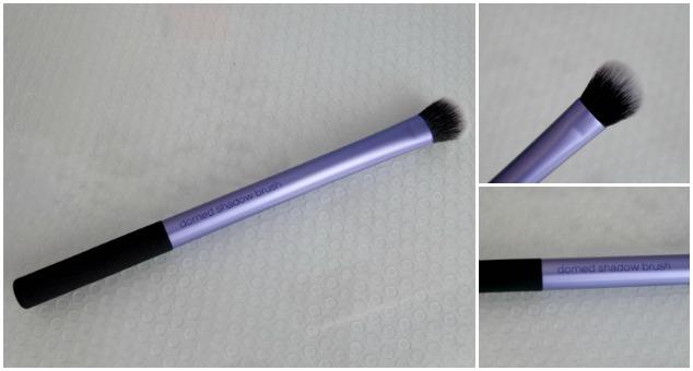 Kit básico de pincéis para maquiagem Real Techniques 6