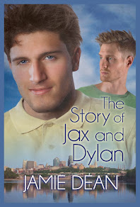 The Story of Jax and Dylan - 19 September