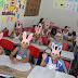 Escola Jonas Gurgel realiza celebração Pascal em Caraúbas