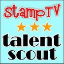 I was selected by the StampTV Talent Scout