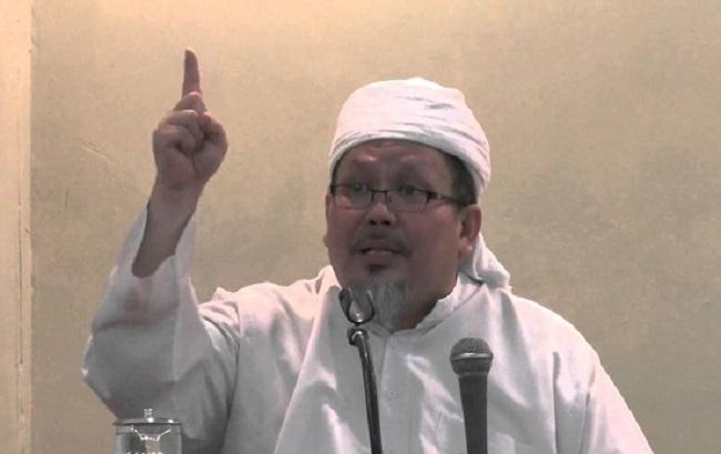 Tengku Zulkarnain sebut aksi umat Islam selalu dihalangi karena ada pihak yang takut Islam akan bersatu.