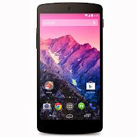 LG Nexus 5 Özellikleri