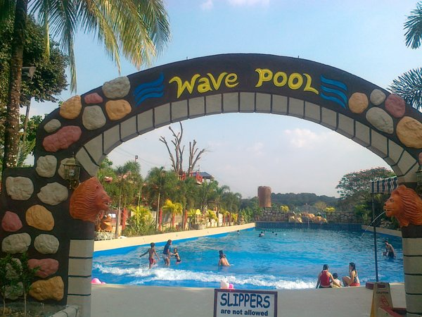 King Leonard Island Resort Entrance Fee