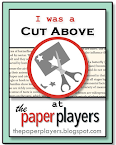 The Paper Players 7/16/16