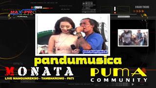 Ratna Antika - Ra Kuat Mbok (Monata Live Mangunrekso Pati 2015)