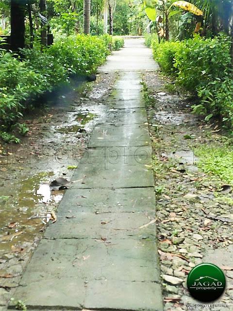 Tanah Kavling Krembangan, Kulon Progo