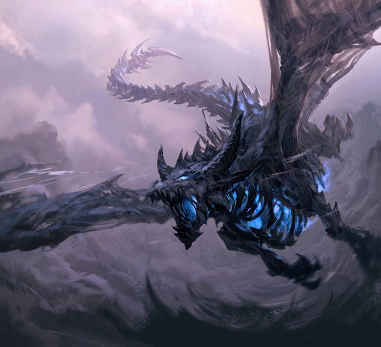 dsng u0026 39 s sci fi megaverse  fantasy dragons concept art gallery