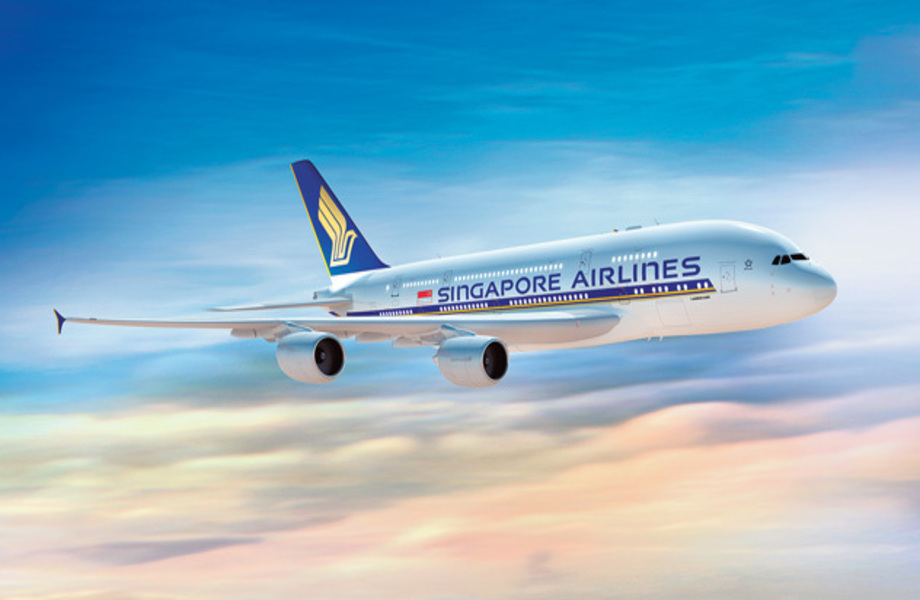 10 Maskapai Penerbangan Terbaik di Dunia 2018