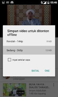 download chace video youtube