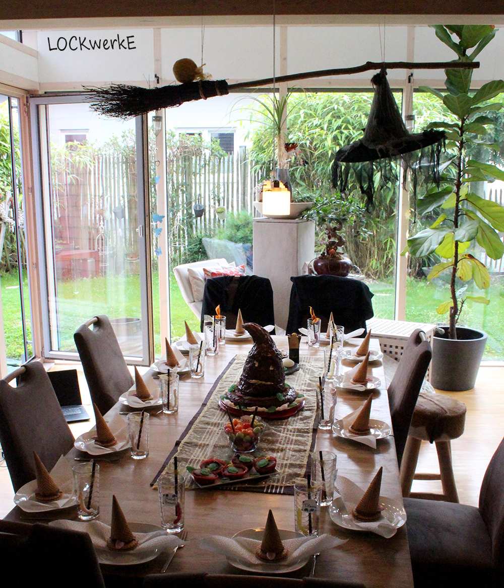 lockwerke fiona und der harry potter geburtstag teil 5. Black Bedroom Furniture Sets. Home Design Ideas