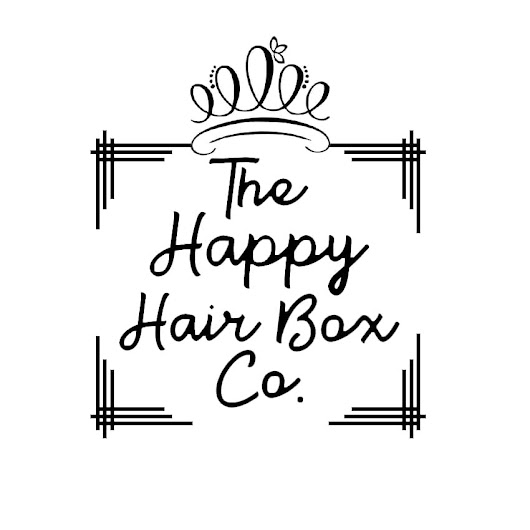 The Happy Hair Box | Hair tools and accessories