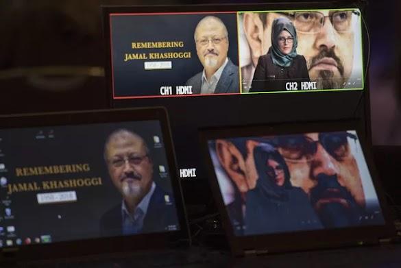 Jaksa Turki: Jasad Khashoggi Dilarutkan Asam Sampai Tak Bersisa