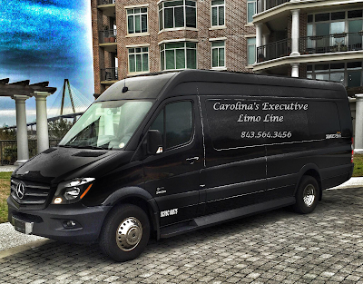 charleston limo service ce limo line transportation. Black Bedroom Furniture Sets. Home Design Ideas