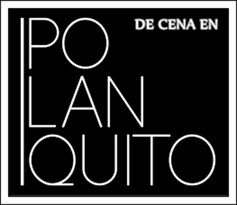 Cena en Polanquito: Mexico DF
