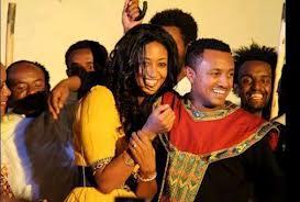 Teddy Afro wedding Song