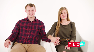 Joseph Duggar and Kendra Caldwell are expecting a baby