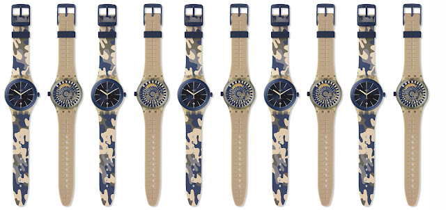 Swatch Sistem 51 incognito