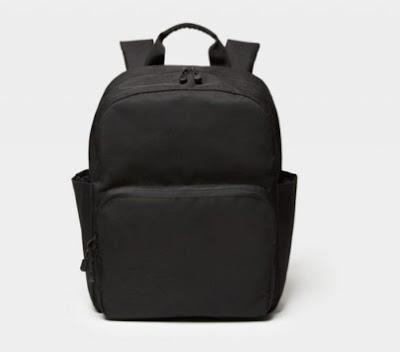 Hanover Deluxe Travel Backpack