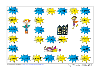 https://www.teacherspayteachers.com/Product/Fry-Sight-Word-Board-Games-No-Prep-400-Word-List-1736916