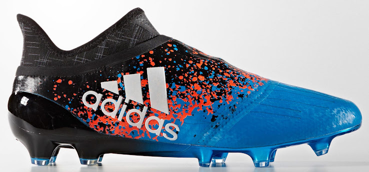 Adidas X 16+ PureChaos Paris Pack Boots Released - Footy Headlines bb01fb2ed8f46