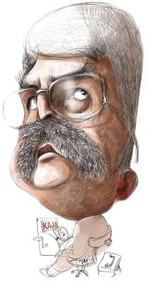 Resultado de imagen para de vido caricatura