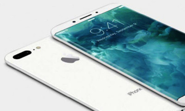 Apple iPhone 8 Could Bring Truly Wireless Charging: Report