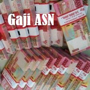 Gaji Dan Tunjangan Pns Asn Sesuai Uu No 5 Tahun 2014 Tentang Asn Forum Guru Indonesia