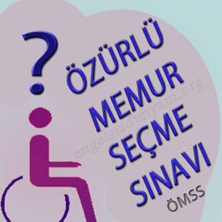 ÖMSS 2012 mart ayında yapılacak