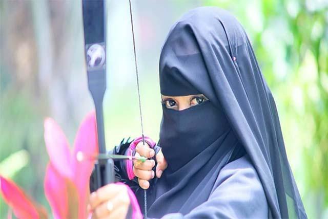 Untuk Wanita Muslim Berhijab adalah Kewajiban, Bukan Pilihan