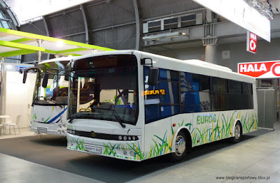 Autosany Sancity 9LE Euro-6 i Eurolider 9 eco