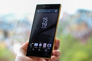 menjadi salah satu satu smartphone kelas premium yang mempunyai fitur canggih dan dipaduka Keunggulan dan Harga Sony Xperia Z5 premium Terbaru