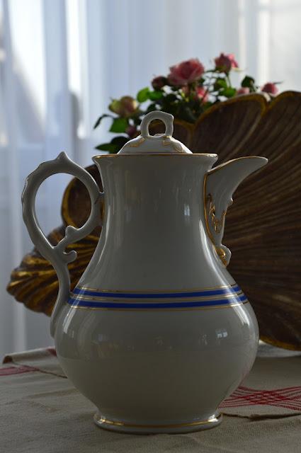 krister porcelana śląska