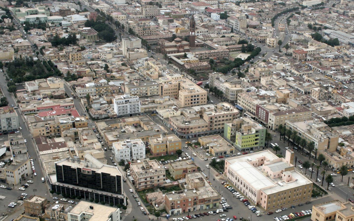 rumor of eritrean security forces killing national service members