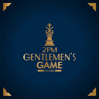 2PM (투피엠) – Promise (I'll Be)