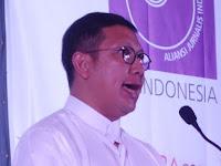 Innalillahi, Mentri Agama Lukman Hakim Saifuddin Dukung Penghargaan untuk LGBT