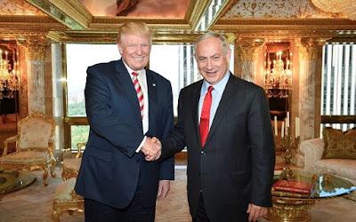 El primer ministro Benjamin Netanyahu publicó un comunicado felicitando al presidente electo Donald Trump por ganar las elecciones nacionales de Estados Unidos, expresando la esperanza de que la alianza Estados Unidos-Israel que continuará creciendo en fuerza.