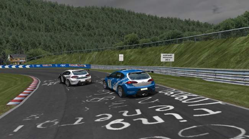 Game GTR 2 FIA GT Racing Free Download For PC Full Version