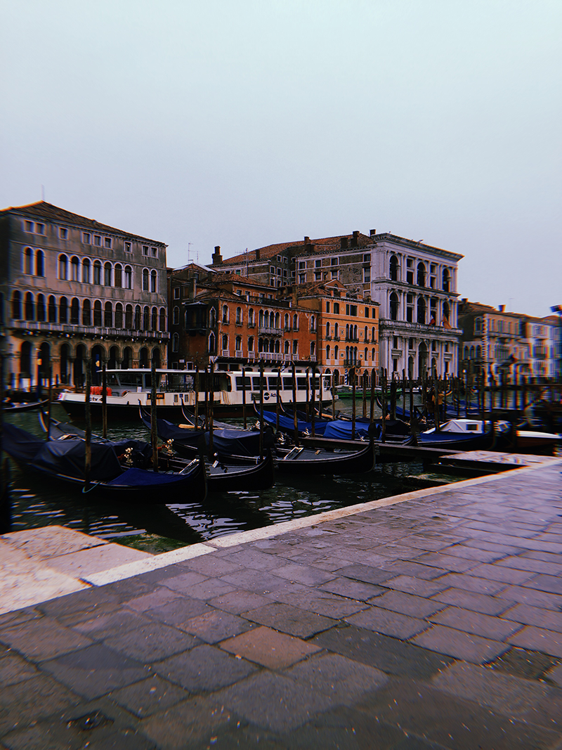 #ItaRail | Venezia