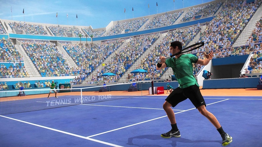 Tennis World Tour Torrent